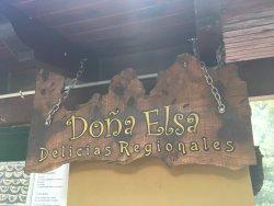 Dona Elsa