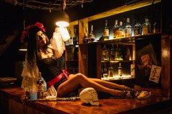 Bar Pirate Bay