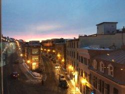 Quaint beautiful Quebec!!