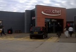 Roadchef Chester