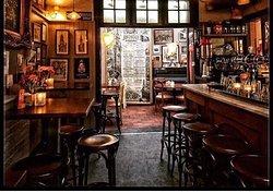 Café Sint-Gummarus