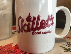 Skillet's