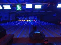 Bowling Laser Capbreton