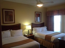 Holiday Inn Express Wickam Inn on Fort Knox (An IHG Army Hotel)