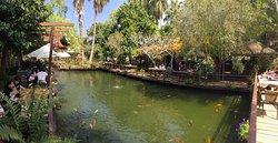 Hua Lou Farm