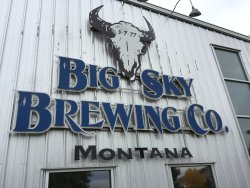 ‪Big Sky Brewing‬