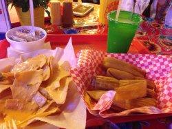 Fat Mama's Tamales