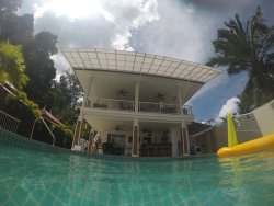 Exceptional Resort villa, highly recommended for Ao Nang, Krabi Stay