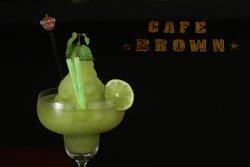 Cafe Brown