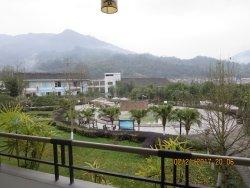 Nanshuige Resort&spa Convention Center