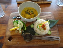 Yasai Cafe Meguri