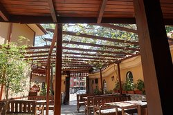 Hotel Renaissance Restaurant