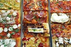 Delisio Pizza Romano