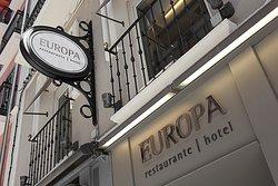 Hotel Restaurante Europa