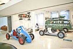 Prototyp Car Museum