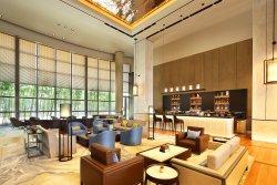 Lobby Lounge (Sheraton Grand Hangzhou Binjiang Hotel)