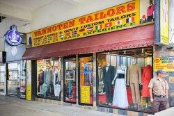 Vannoten Tailors