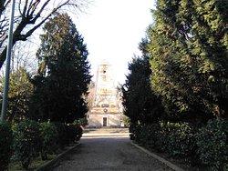 Monumento al Generale Patrice Mac Mahon