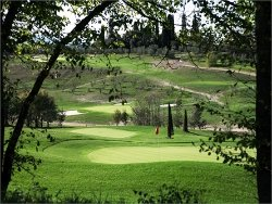 Golf Club Bellosguardo Vinci