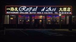 Royale D'asie