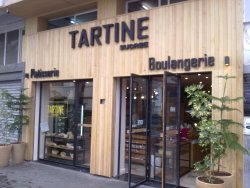 Patisserie Tartine