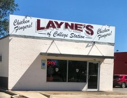 Layne's Chicken Fingers
