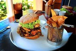 Vagli's Gourmet - Tapas & Sandwich Bar