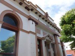 Left Bank Art Gallery