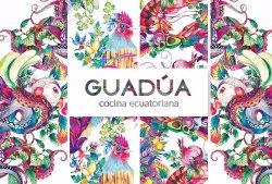 Guadua Cocina Ecuatoriana
