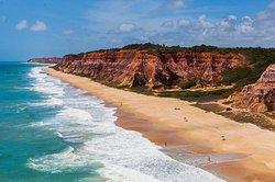 Maceio Beach