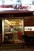 Restaurant 4 amici