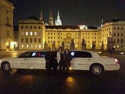 Prague Airport Taxi & Limousine Service