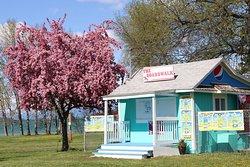 Boardwalk Outdoor Cafe