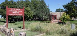 Overland Trail Museum