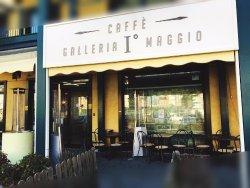 Caffe Gelateria Galleria 1 Maggio