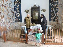 Museu Vivo do Padre Cícero