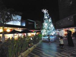 Centro Comercial Zazue Plaza