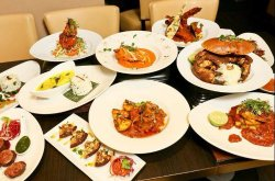 Salaam Namaste - A wide selection  of Dishes