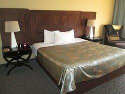Já é a segunda vez que vou a Vegas.... Excalibur um excelente hotel, perto de tudo... vale conferir...
