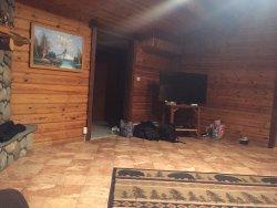 Great home base for a ski week