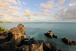 Thermes Marins Bali Spa at AYANA Resort