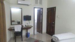 Single room (605)