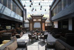 Shichahai Shadow Art Performance Hotel