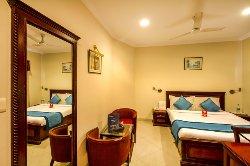 Raj International Hotel