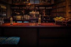 Walter's - The Walter Woodbury Bar