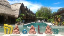 Mola2 Resort Gili Air