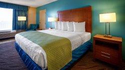 那瓦勒濱水貝斯特韋斯特酒店