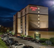 Hampton Inn Pittsburgh / Monroeville