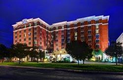 Hilton Columbia Center