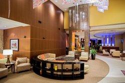 クラウンプラザ ホテル ミルウォーキーウエスト